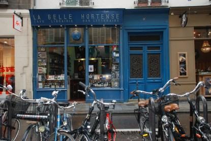 La Belle Hortense, Paris, France