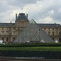 Lourve, Paris France