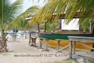 Dining on Anguilla