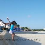 Dunes on Anguilla
