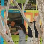 Blanchards Pick Up Window, Anguilla