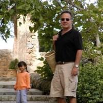 Walking in Majorca