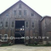 Thorncrest Farm