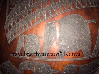 Gourd From Kenya