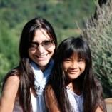 Yao Yao & Her Mother