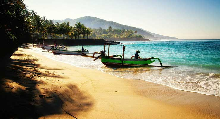 Best Beaches In The World Indonesia Bali Beach 740x400
