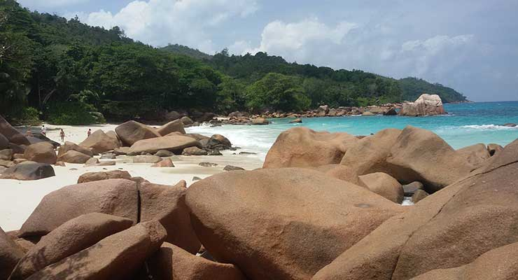 Best Beaches In The World Seychelles Anse Lazio Beach 740x400