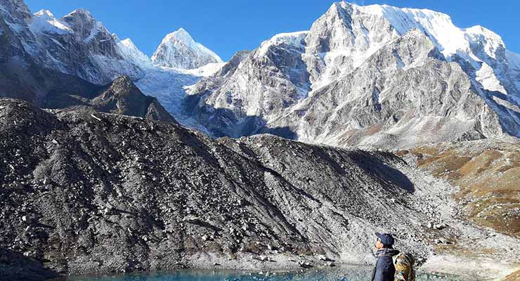 Top Countries For Best Outdoor Activities Nepal Trekking 740x400