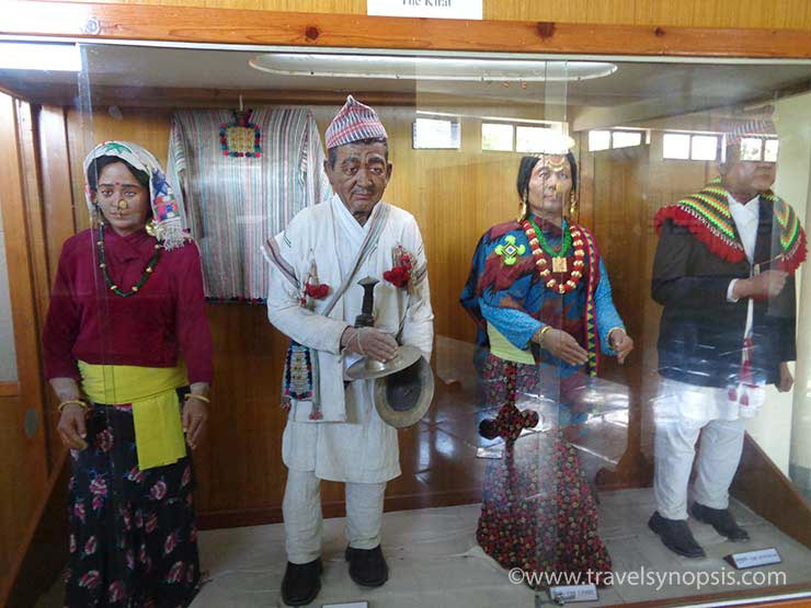 Things to do in Pokhara International Mountain Museum
