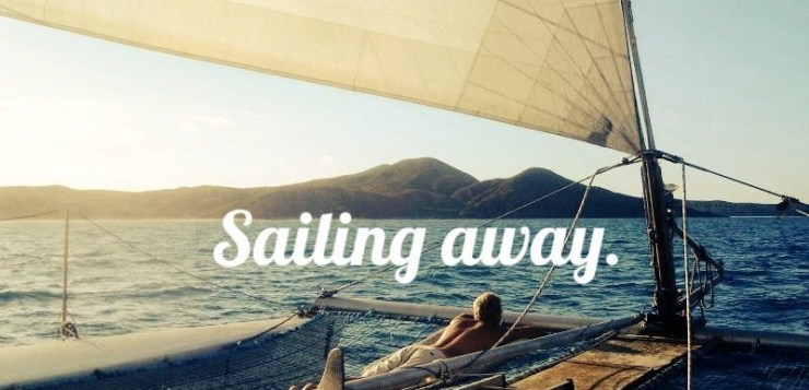 A Sailing Trip Which Changed My Life!