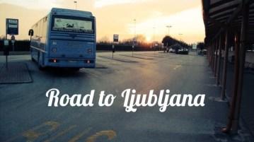 Couchsurfing in Lijubljana