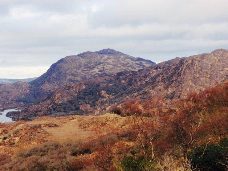 Killarney National Park Mountains