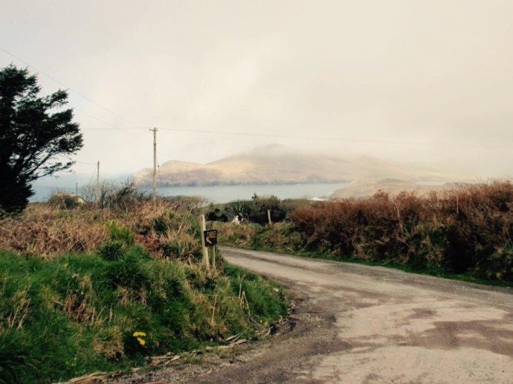Ireland Hinterland