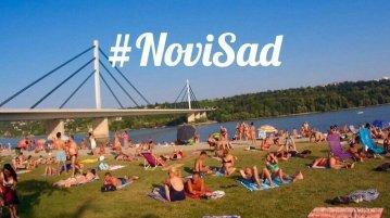 Novi Sad, Serbia | Serbien