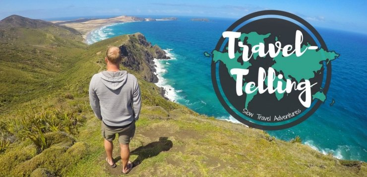 TravelTelling - Reiseblog übers langsame Reisen