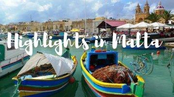 Geheimtipps in Malta