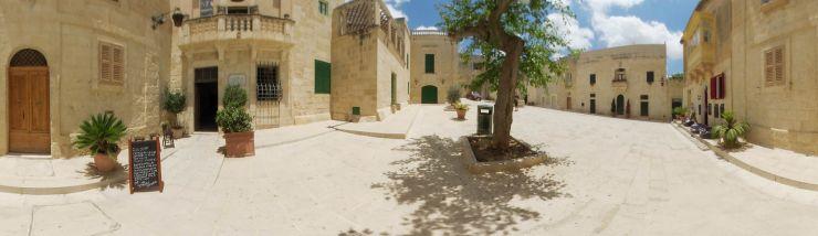 Mdina in Malta