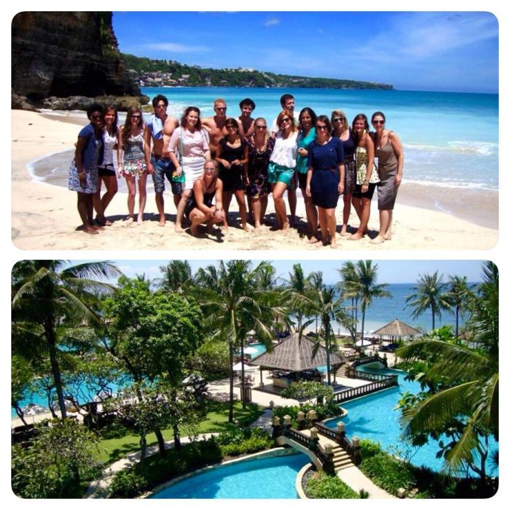 Bali Beaches and de Luxe
