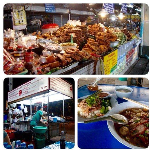Chinag Mai in Thailand