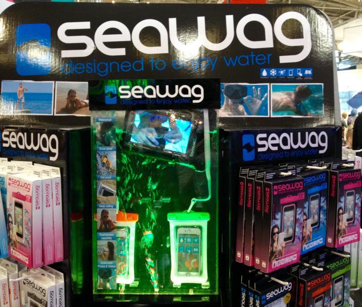Seawag Protection Ispo