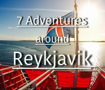 7 Crazy Things To Do around Reykjavik
