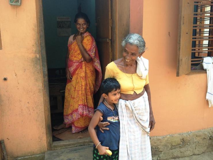 responsible tourism village experience kerala