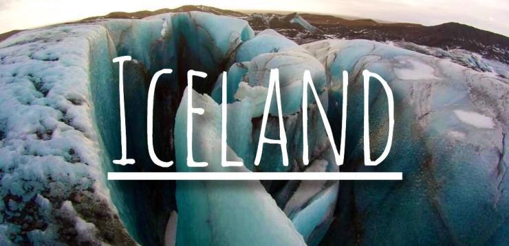 Iceland Highlights Island