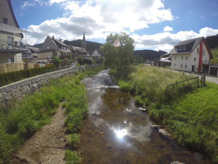 donau radreise vöhrenbach schwarzwald
