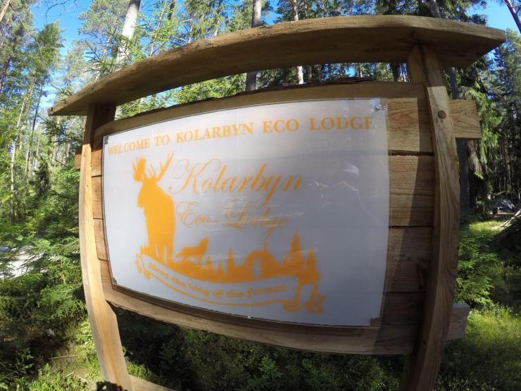 Västmanland-Kolarbyn-Eco-Lodge-Schweden-Öko-Tourismus-Erfahrungsbericht