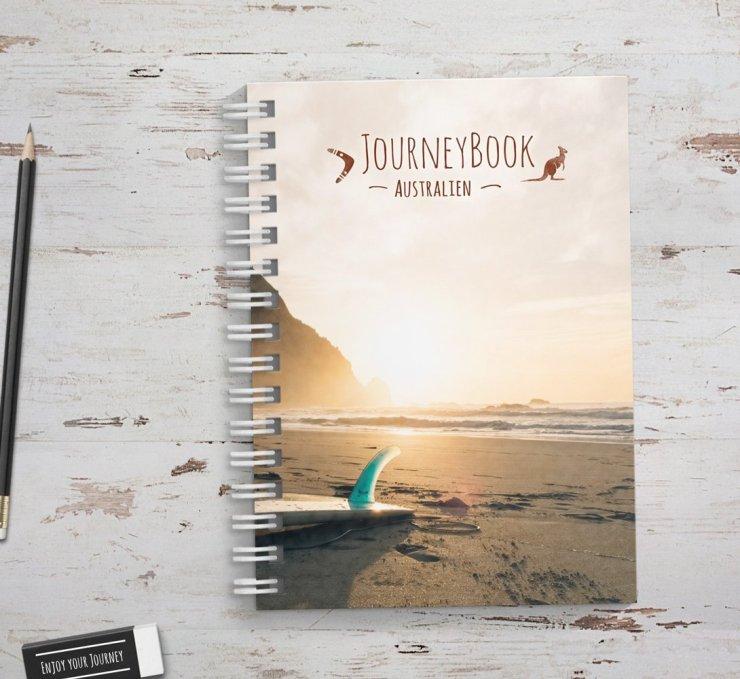 JourneyBook_Australien Reiseblog TravelTelling