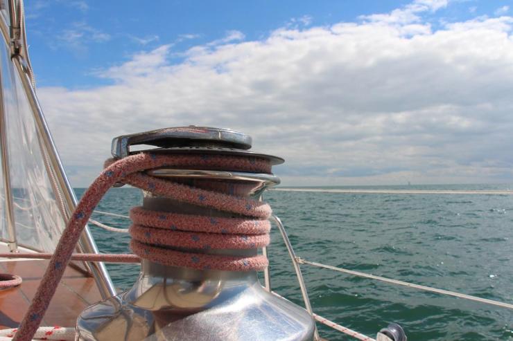 Bootsurlaub Boot Abenteuer Reise Trip (6)