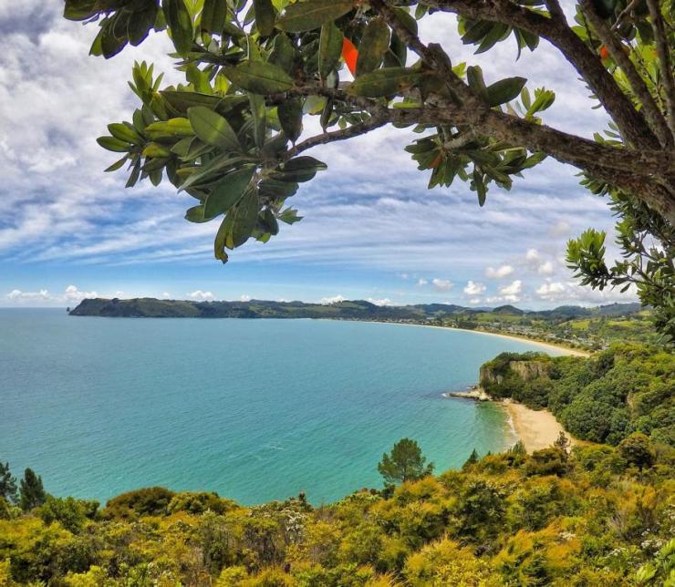 Highlights Geheimtipps in Coromandel, Neuseeland