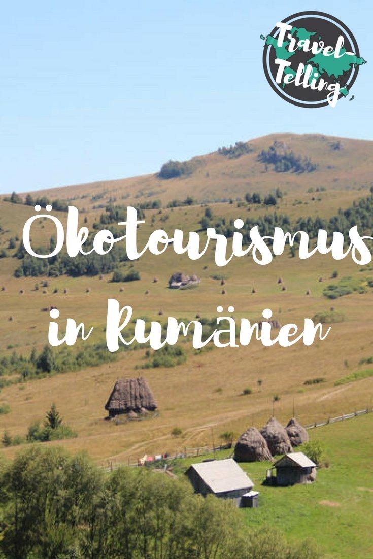 Ökotourismus in Rumänien - Andreas und Ioana gründen Bio-BnB in Siebenbürgen