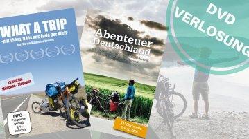 Gewinne Reisefilme von Maximilian Semsch