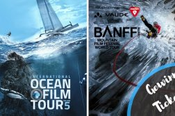 Ticket-Verlosung: Ocean Film Tour und Banff Film Festival 2018