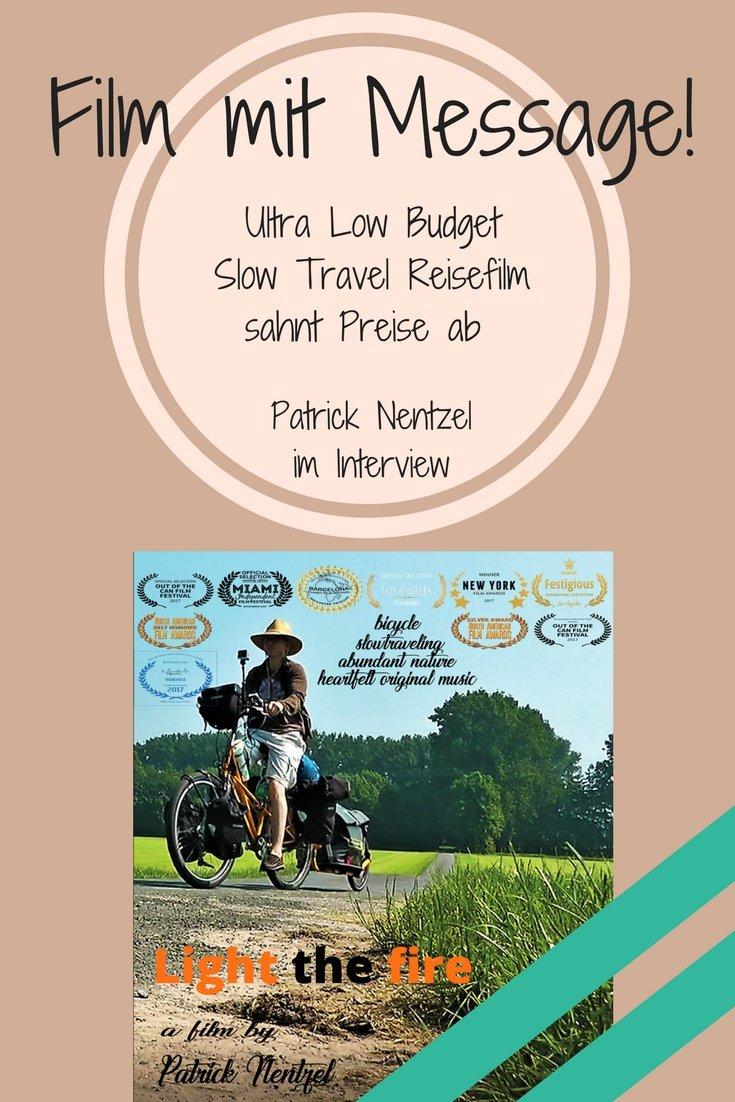 Slow Travel - Reisefilm der anderen Art