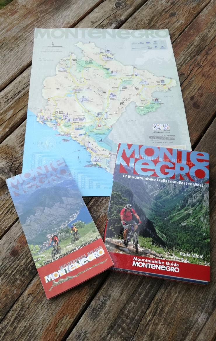 Mountainbiking und Radfahren in Montenegro