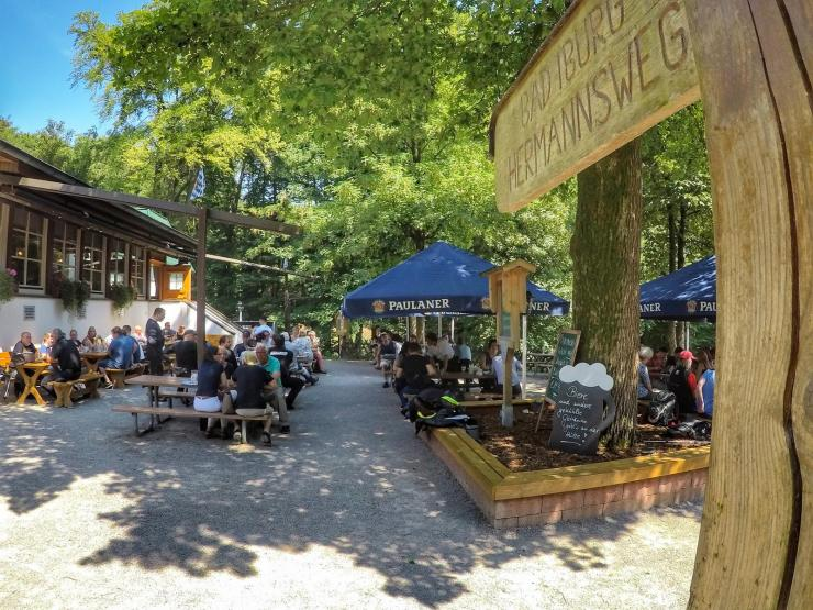 Restaurant-Tipp Münsterland