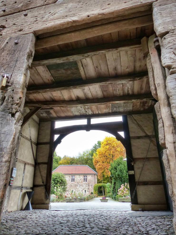 Schloss Sythen