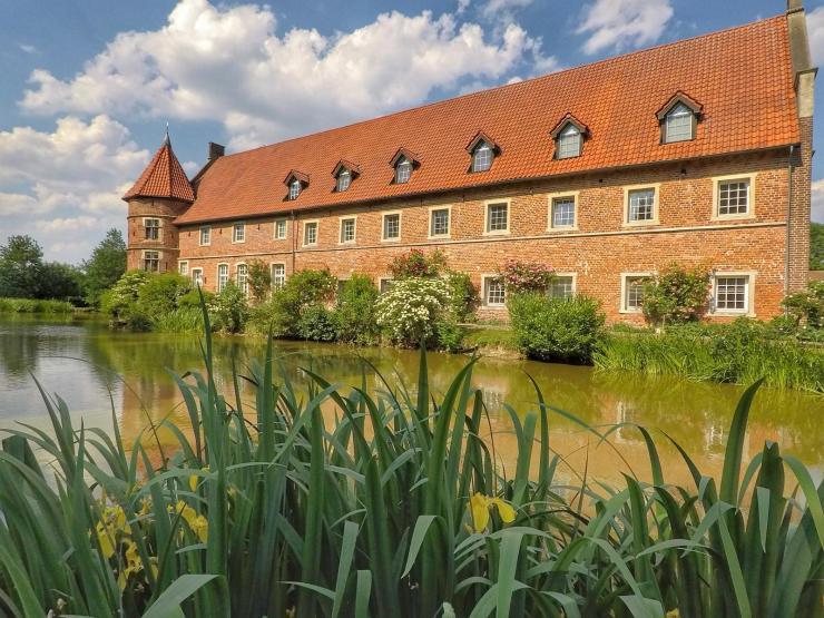 Haus Vögeding in Münster-Nienberge