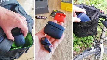 Beste Bluetooth Earbuds fuer Sport und Reise