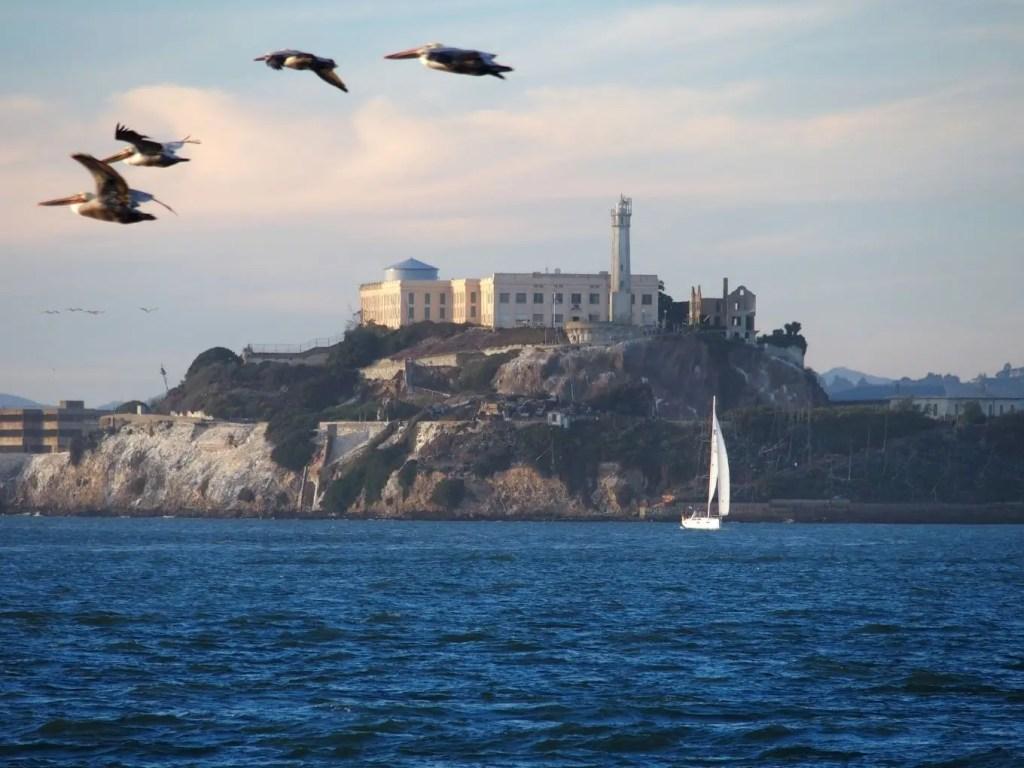 Alcatraz Island | Things to do in San Francisco