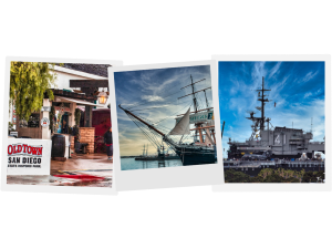 Attractions in San Diego | San Diego Travel Guide