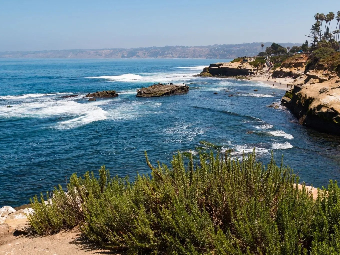 La Jolla Cove | San Diego Travel Guide