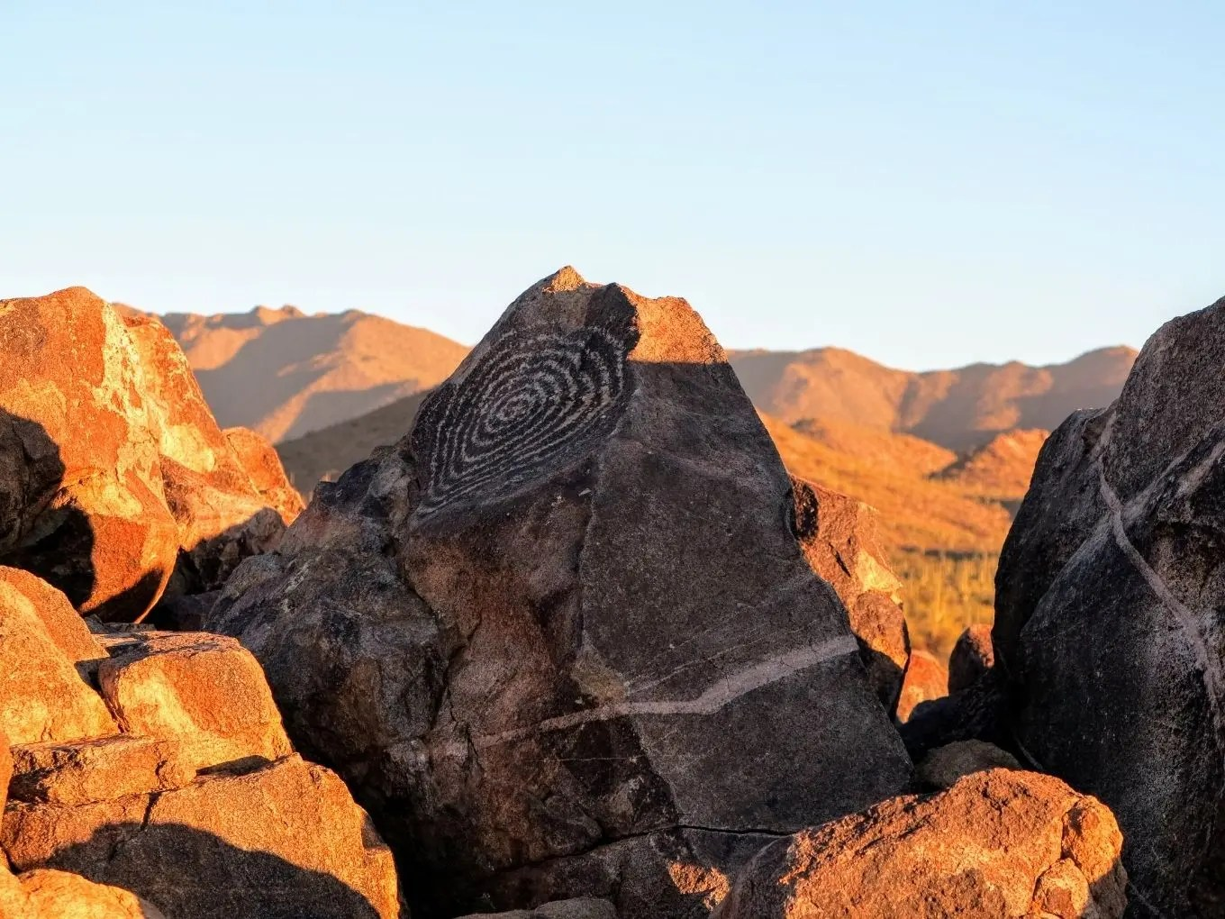 Petroglyph National Monument | New Mexico Travel Guide