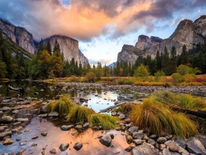 Valley View | Yosemite Attractions
