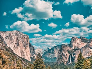 Yosemite National Park | Travel The Food For The Soul