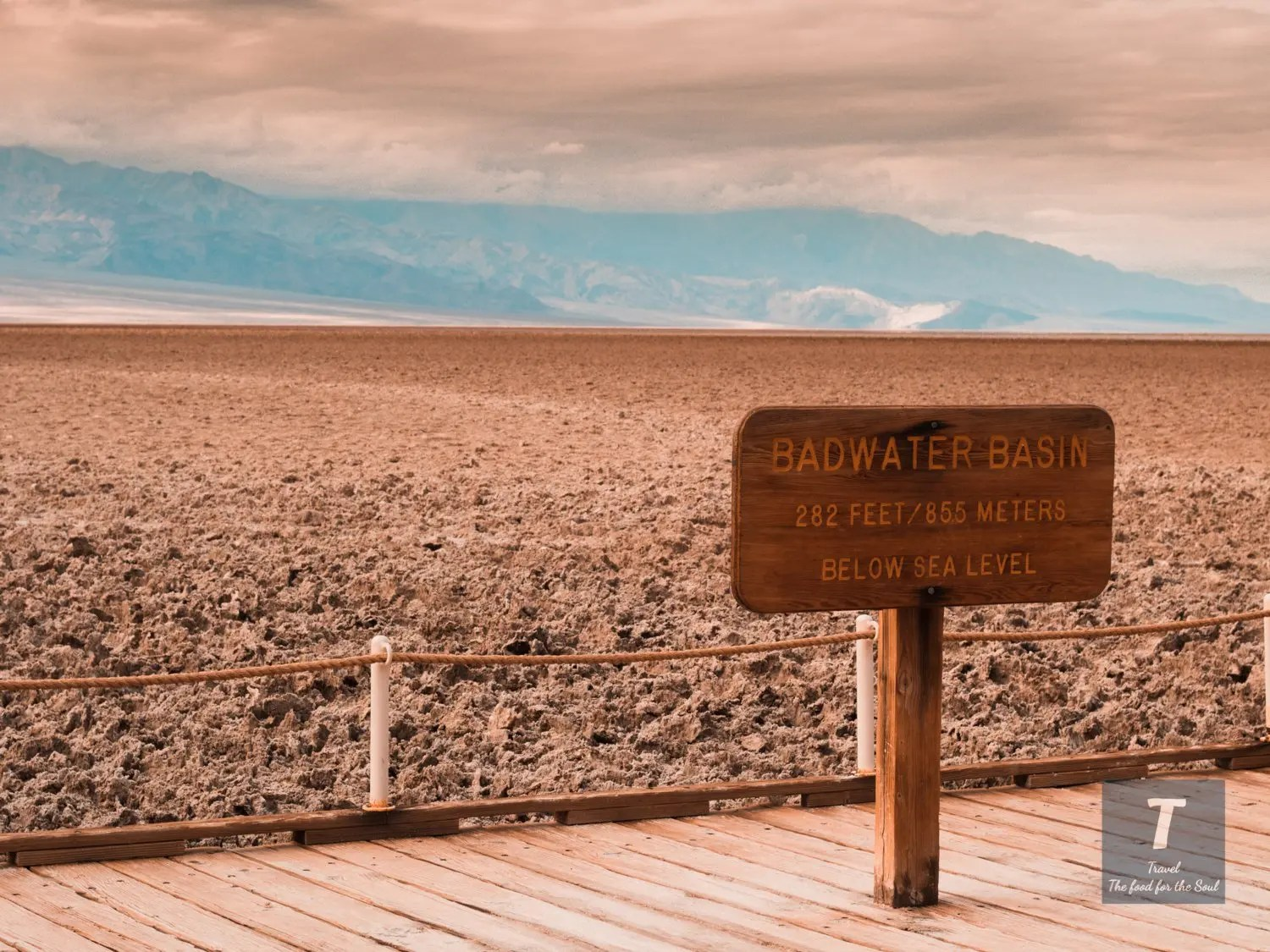 Death Valley National Park Badwater Basin | Death Valley National Park Travel Guide