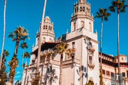 Hearst Castle | Pacific Coast Highway Travel Guide