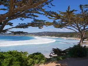 Carmel Beach | Best Beaches in California